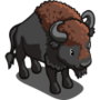 Bison-icon