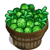 Brussel Sprouts Bushel-icon
