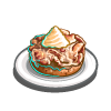 Caramel Pecan Pie-icon