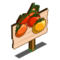 Currant Tomato Mastery Sign-icon