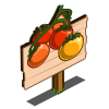 Currant Tomato Mastery Sign-icon