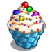 Double Frosted Cupcakes-icon