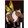 Dragonfly Pony-icon
