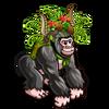 Earth Lord Chimpanzee-icon