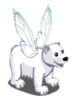 Frosted Fairy Bear-icon