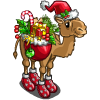 Gifting Camel-icon