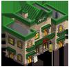 Holiday Opera House-icon