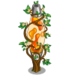 Lava Lamp Tree-icon