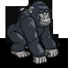 Mega Monkey-icon