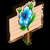 Midnight Azalea Mastery Sign-icon