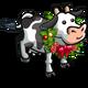 Moo Xmas Cow-icon