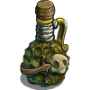 Pirates Bottle-icon