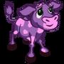 Purple Valentine Calf-icon