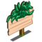 Seaweed Mastery Sign-icon