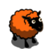 Tangelo Orange Ewe-icon
