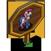 Zorme Zorse Foal Mastery Sign-icon