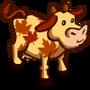 Autumn Cow-icon