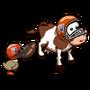 Cow Kicker-icon