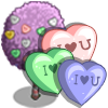 Giant Heart Candy-icon
