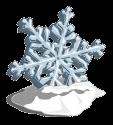 Giant Snowflake-icon