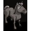 Gray Horse-icon