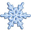 Holiday Snow-icon