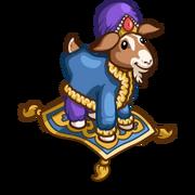 Magic Carpet Goat-icon