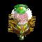 Mint Gumball Tree-icon