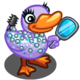 Narcissist Duck-icon