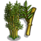 Painted Bamboo Tree-icon