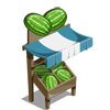 Watermelon Stall-icon