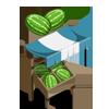 Watermelon Stall-icon