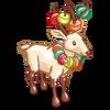 White Chocolate Stag-icon