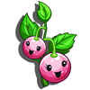 Chibi Cherries-icon