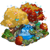 Fairy Fall Waterfall-icon