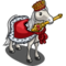 Frog Prince Horse-icon