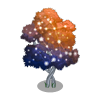 Gemini Zodiac Tree-icon