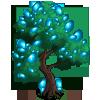 Giant Turquoise Tree-icon