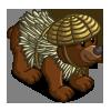 Japanese Peasant Bear-icon