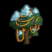 Mountain Gear Tree-icon