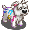 Musical Notes Doggy-icon