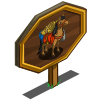 Packhorse Mastery Sign-icon