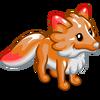 Red Licorice Fox-icon