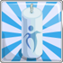 Spring Meadow Candle (Co-op)-icon