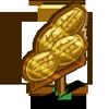Super Peanuts Mastery Sign-icon