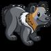Tibetan Blue Bear-icon