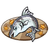 Atlantic Salmon-icon