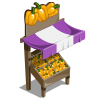 Bell Pepper Stall-icon