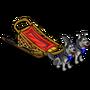 Dog Sled-icon