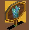 Gem Maiden Pegacorn Mastery Sign-icon